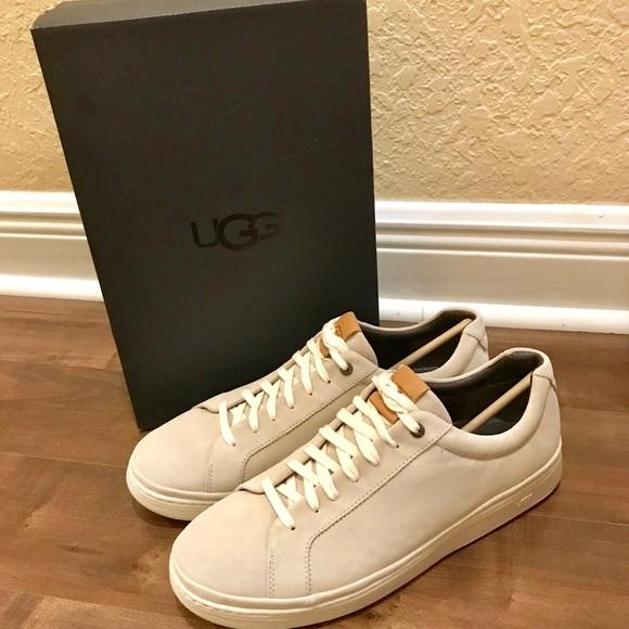 Ugg Mens Cali Sneaker Low Size